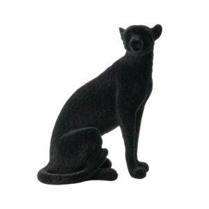 נמר שחור גדול